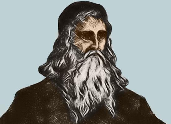 "נזיר רבי שמואל אליעזר איידלס (מהרש""א)"