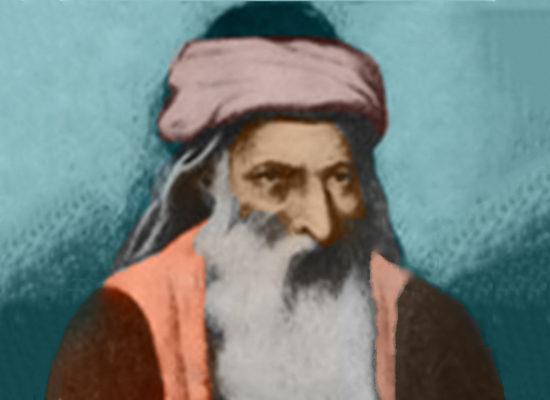 """נזיר רבי יוסף קארו (מרן שו""""ע)"""