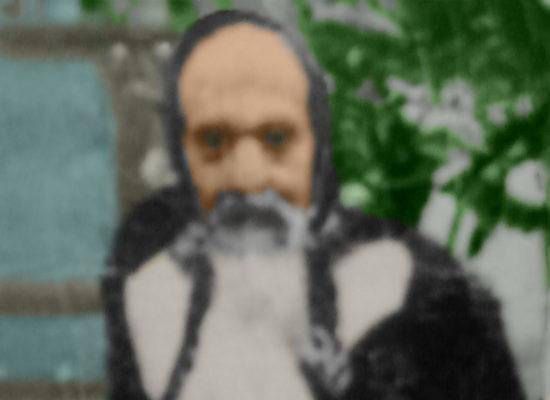 נזיר רבי מרדכי אלנקאוה